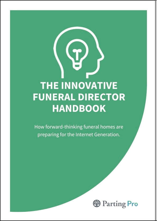 Innovative Funeral Director Handbook